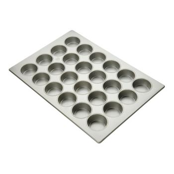 FCP905285 - Focus Foodservice - 905285 - (24) 3 3/8 in Jumbo Muffin Pan Product Image