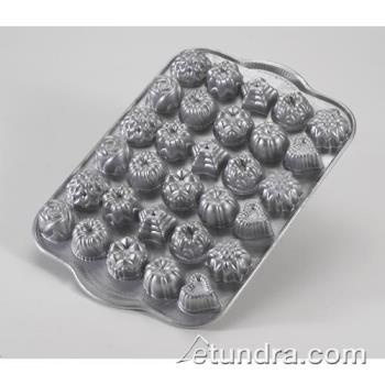 NRW59402 - Nordic Ware - 59402 - Commercial Grade (30) Tea Cakes Pan Product Image
