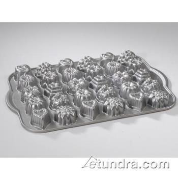 NRW59437 - Nordic Ware - 59448 - (30) Tea Cakes Pan Product Image