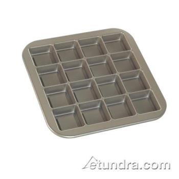 NRW84602 - Nordic Ware - 84602 - Commercial Grade (16) Brownie Bites Pan Product Image