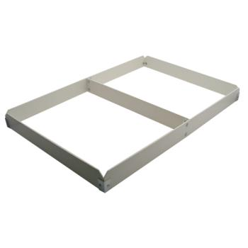 85843 - Commercial - Full Size Divided Pan Extender Product Image