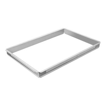 FCPFSPA1624 - Focus Foodservice - FSPA1624 - Full Size Sheet Pan Extender Product Image