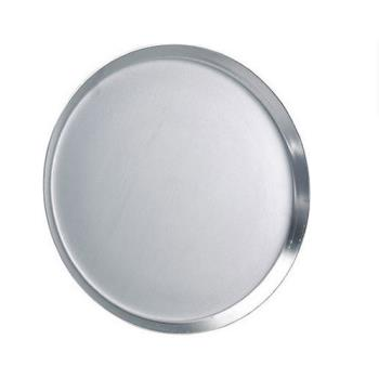 85899 - Allied Metal Spinning - BDL12 - 12 in Aluminum Pizza Pan Product Image