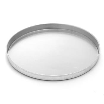 76259 - American Metalcraft - A4016 - 16 in x 1 in Deep Pizza Pan Product Image