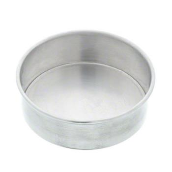 AMMA80062 - American Metalcraft - A80062 - 6 in x 2 in Deep Pizza Pan Product Image
