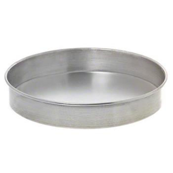 AMMA80122 - American Metalcraft - A80122 - 12 in x 2 in Deep Pizza Pan Product Image