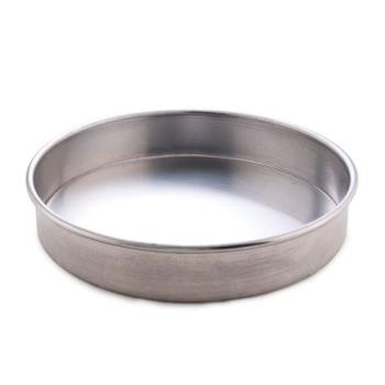 AMMHA800815 - American Metalcraft - HA80081.5 - 8 in x 1 1/2 in Deep Pizza Pan Product Image