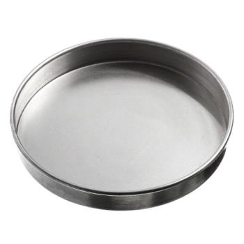 AMMHA801015 - American Metalcraft - HA80101.5 - 10 in x 1 1/2 in Deep Pizza Pan Product Image