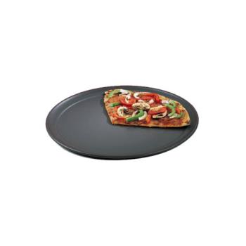 AMMHCTP8 - American Metalcraft - HCTP8 - 8 in Wide Rim Pizza Pan Product Image