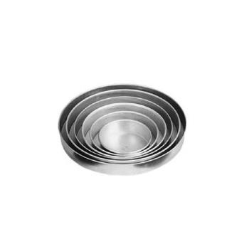 AMMT80072 - American Metalcraft - T80072 - 7 in x 2 in Deep Tin Pizza Pan Product Image