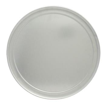 85572 - American Metalcraft - TP12 - 12 in Wide Rim Aluminum Pizza Pan Product Image