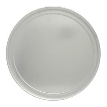 85570 - American Metalcraft - TP8 - 8 in Wide Rim Aluminum Pizza Pan Product Image