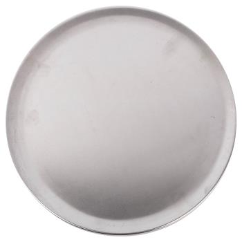 61351 - Browne Foodservice - 575342 - 12 in Coupe Pizza Pan Product Image