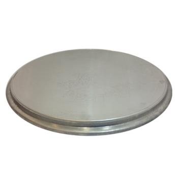 86650 - Carlson Products - PI-14DOMEDIVIDER-NA - 14 in Aluminum Dome Divider Product Image
