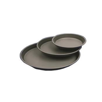 86644 - Carlson Products - PI-14NYDD-HC - 14 in x 1 1/2 in Deep Pizza Pan Product Image