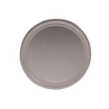 85531 - Winco - APZT-10 - 10 in Wide Rim Aluminum Pizza Pan Product Image