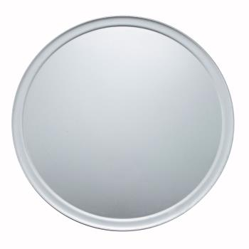 WINAPZT19 - Winco - APZT-19 - 19 in Wide Rim Aluminum Pizza Pan Product Image