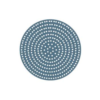AMM18907SP - American Metalcraft - 18907SP - 7 in Superperforated Pizza Disk Product Image