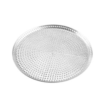 AMM3CA14 - American Metalcraft - 3CA14 - 14 in Aluminum Perforated Pizza Pan Product Image