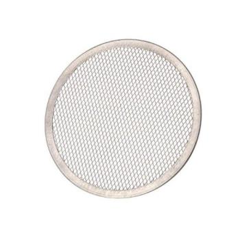 85510 - Update - PS-10 - 10 in Aluminum Pizza Screen Product Image
