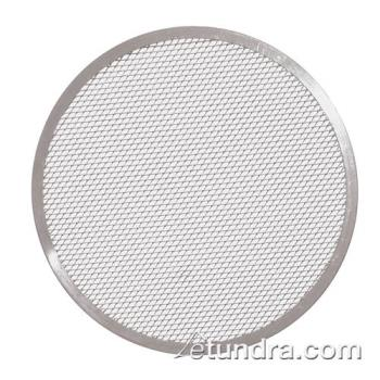 "WOR4172750 - World Cuisine - 41727-50 - 19 5/8"" Aluminum Pizza Screen Product Image"