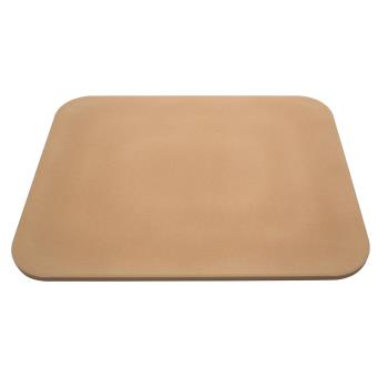75087 - American Metalcraft - STONE12 - 15 in x 12 in Pizza Stone Product Image