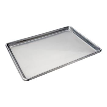 FCP901318SS - Focus Foodservice - 901318SS - Half Size Sheet Pan Product Image