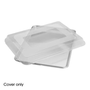 78248 - Focus Foodservice - 90PSPCQT - Quarter Size Sheet Pan Cover Product Image