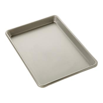 FCP977129 - Focus Foodservice - 977129 - 12 1/4 in x 9 in Jelly Roll Pan Product Image