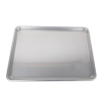 LIN5314 - Vollrath - 5314 - Natural Finish Half Size Sheet Pan - 13 Ga Product Image