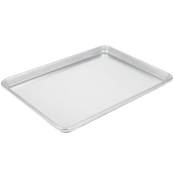 LIN5314 - Vollrath - 5314 - 1/2 Size Wear-Ever® 13 Gauge Aluminum Sheet Pan Product Image