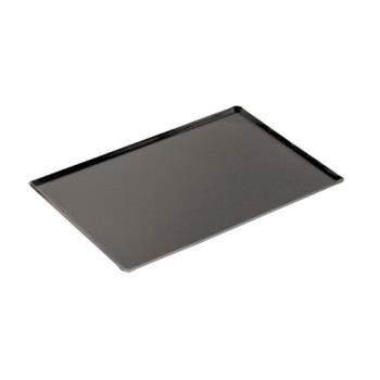 WOR4174332 - World Cuisine - 41743-32 - 12 3/4 in x 20 7/8 in Silicone Baking Sheet Product Image