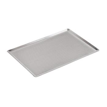 WOR4175632 - World Cuisine - 41756-32 - 12 3/4 in x 20 7/8 in Aluminum Baking Sheet Product Image