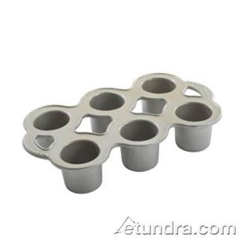 NRW51748 - Nordic Ware - 51748 - (6) 3/4 Cup Popover Pan Product Image