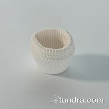 NRW01014 - Nordic Ware - 01014 - White Baking cups Product Image