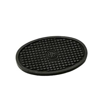 AMMTRVO53 - American Metalcraft - TRVO53 - 5 1/2 in Oval Silicone Trivet Product Image