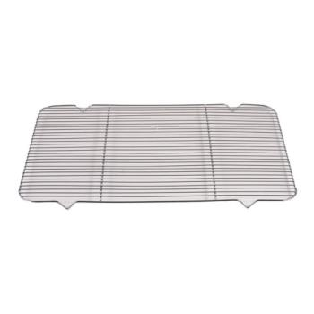 85835 - Winco - ICR-1725 - Full Size Cooling Rack Product Image