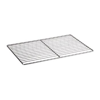 WOR4442100 - World Cuisine - 44421-00 - 20 7/8 in x 25 1/2 in Stainless Steel Cooling Rack Product Image