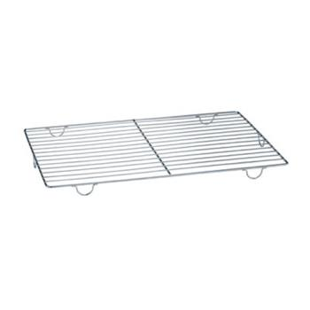 WOR4443160 - World Cuisine - 44431-60 - 15 3/4 in x 23 5/8 in Stainless Steel Cooling Rack Product Image