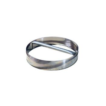 AMMRDC16 - American Metalcraft - RDC16 - 16 in Dough Cutting Ring Product Image