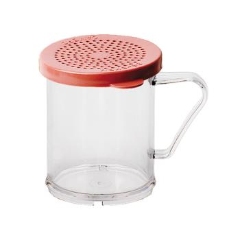 75308 - Cambro - 96SKRM135 - 10 oz Camwear® Medium Shaker Product Image
