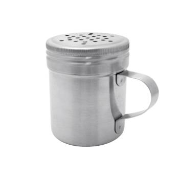 85633 - Focus Foodservice - 862CS - 10 oz Stainless Steel Dredge Product Image