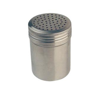 WINDRG10H - Winco - DRG-10H - 10 oz Stainless Steel Dredge Product Image