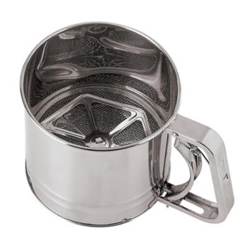 WOR4260705 - World Cuisine - 42607-05 - Flour Sifter Product Image
