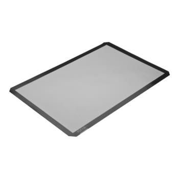FCP90SBM1108 - Focus Foodservice - 90SBM1108 - Quarter Size Silicone Baking Mat Product Image