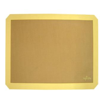76358 - Update - SFBM-50 - Half Size Silicone Baking Mat Product Image