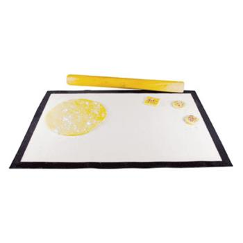 WORA4768964 - World Cuisine - A4768964 - 17 1/2 in x 25 3/8 in Pastry Mat Product Image