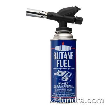 HLWCT100SNGL - Hollowick - CT200-SNGL - Butane Micro Torch Product Image
