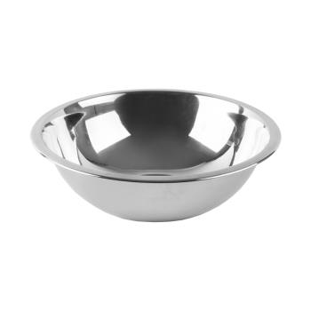 75880 - American Metalcraft - SSB500 - 5 qt Stainless Steel Mixing Bowl Product Image