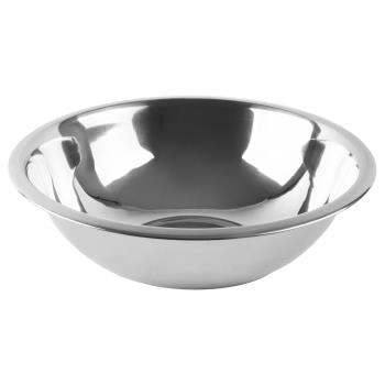 75085 - American Metalcraft - SSB800 - 8 qt Stainless Steel Mixing Bowl Product Image